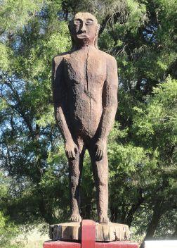 Yowie_Statue,_Yowie_Park,_Kilcoy,_Queensland