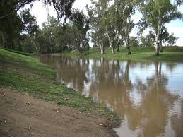 namoi river