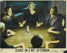Seance on a Wet Afternoon1