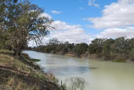 Wilga River